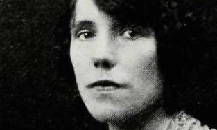 photo of Gladys Osborne Leonard