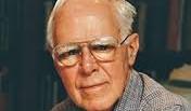 photo of Martin Gardner