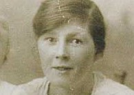 photo of Mary Sutton