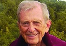 photo of Stanley Krippner