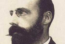 Ernesto Bozzano, Italian psi researcher 1862-1943
