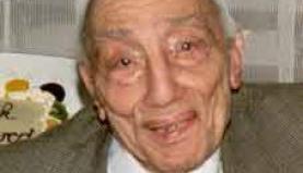 George Zorab