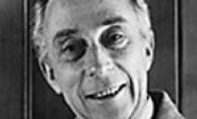 photo of Montague Ullman