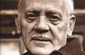 photo of Robert Monroe