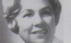 photo of Virginia Tighe