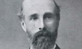 photo of William Barrett