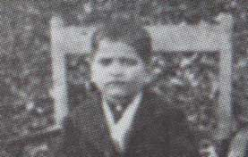photograph of Bishen Chand