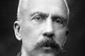Charles Richet, physiologist and psi researcher