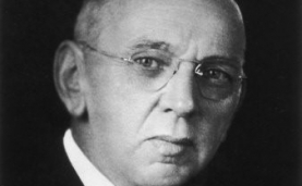 Edgar Cayce | Psi Encyclopedia