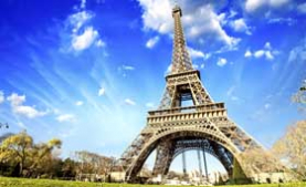 Eiffel Tower - Psi Encyclopedia