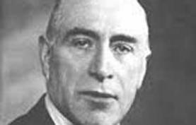 photograph of Harry Price