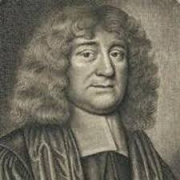 Joseph Glanvill (1636-1680) took an interest in psi phenomena