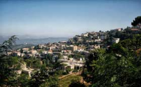 Kornayel, near Beirut, Lebanon - birthplace of Imad Elawar