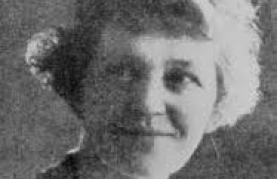 photo of Mary Craig Sinclair