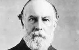 Frederic Myers, a co-founder of the Society for Psychical Research and, putatively, a driving force behind the cross-correspondence phenomenon following his death