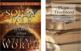 novels by Patience Worth