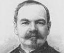 photo of Albert de Rochas