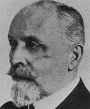 photo of Albert von Schrenck-Notzing