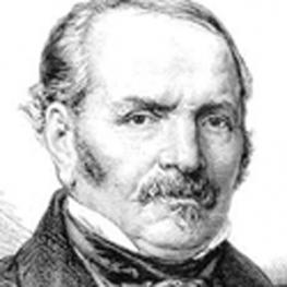 photo of Allan Kardec