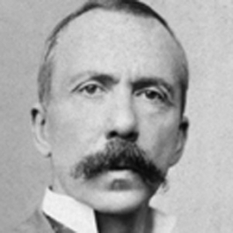 photo of Charles Richet