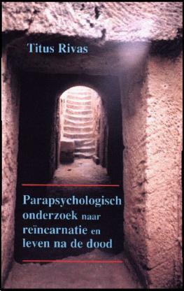 Book on Dutch reincarnation cases by Titus Rivas