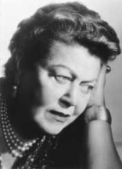 photo of Eileen Garrett