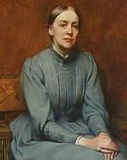 photo of Eleanor Sidgwick