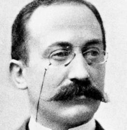 photo of Enrico Morselli