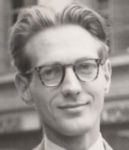 Erlendur in London in 1956