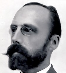 photo of Ernesto Bozzano