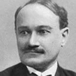 photo of Eugene Osty
