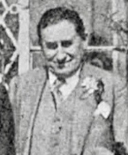 photo of Everard Feilding