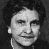 photo of Frances Bolton