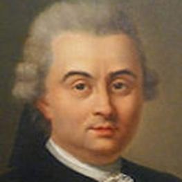 photo of Franz Anton Mesmer
