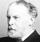 photo of Frederic Myers