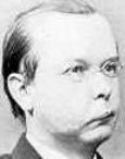 photo of Johann Friedrich Zöllner