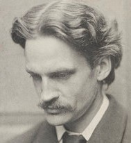 photo of Gerald Balfour