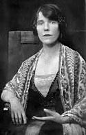 photo of Gladys Leonard