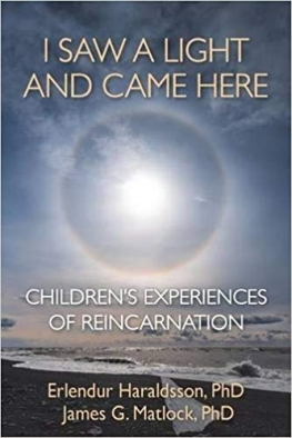 Reincarnation | Psi Encyclopedia