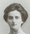photo of Helene Preiswerk
