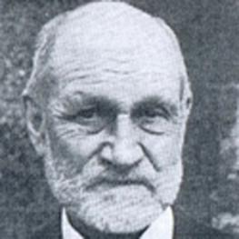 photo of Henri Pieron