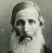 photo of  Henry Sidgwick
