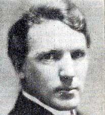 photo of Hereward Carrington