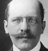 photo of Hugo Munsterberg