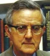photo of Ian Stevenson