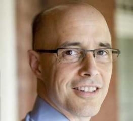 photo of Jim Tucker
