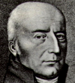 photo of Johann Jung-Stilling
