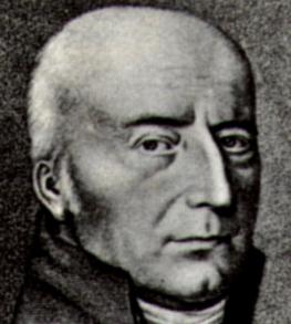 photo of Johann Jung-Stilling