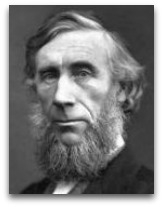 photo of John Tyndall
