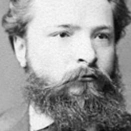 photo of Julian Ochorowicz